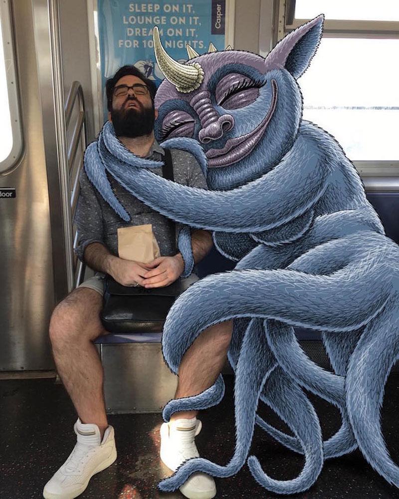 subwaydoodles16