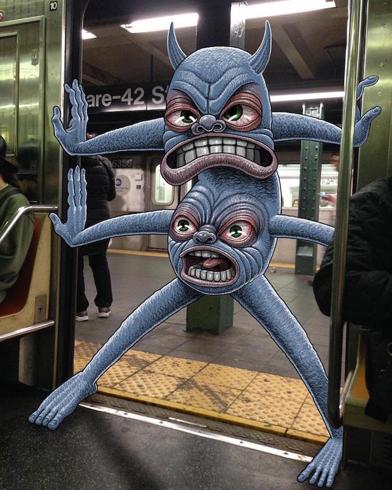 subwaydoodles7