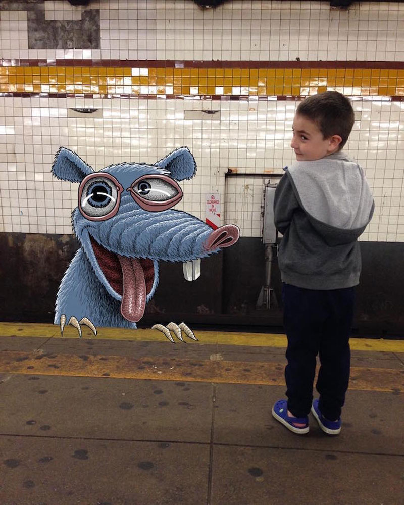 subwaydoodles9
