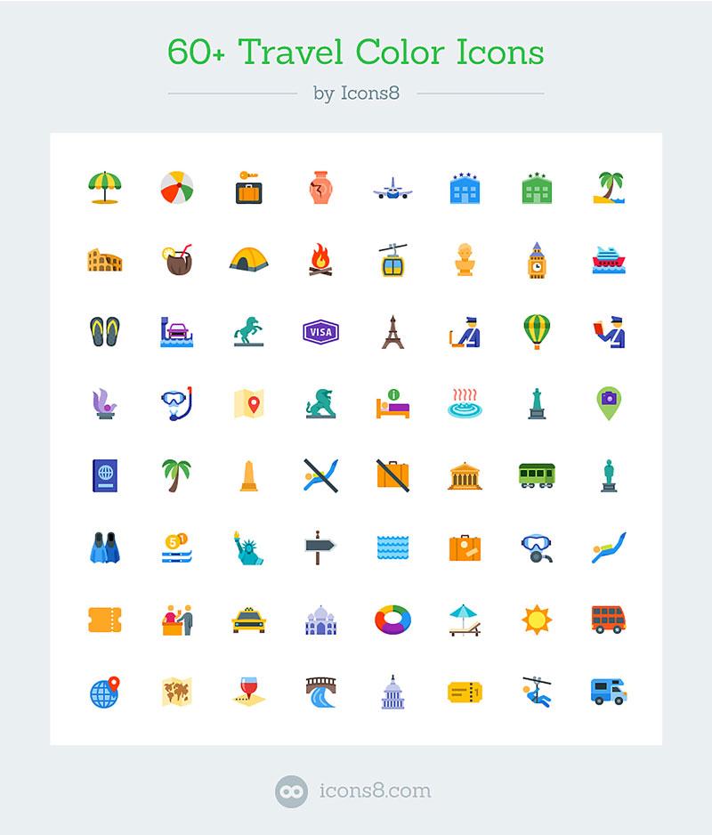 travel-icons