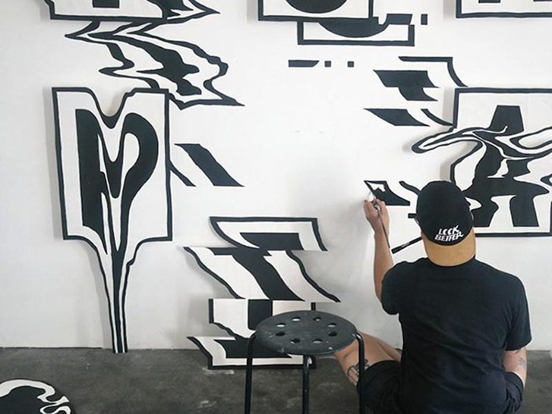 2d-letters-bent-6