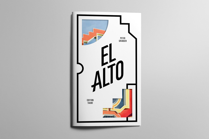 El Alto: a book about the architecture of Freddy Mamani Silvestre