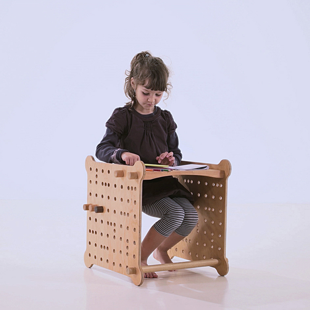 GO: a modular furniture by SESTAVI