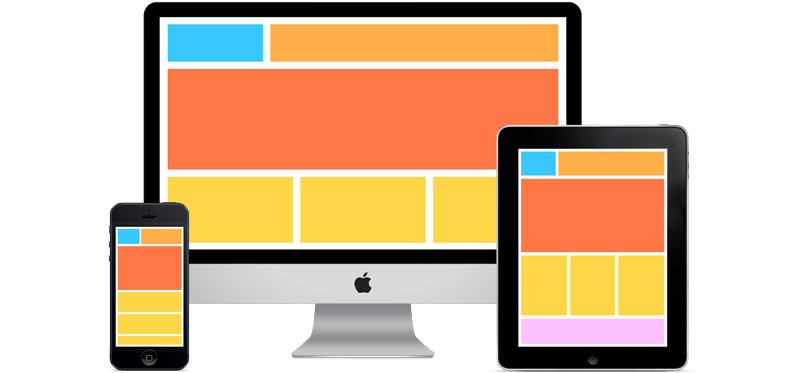 Reasons why your business should have a responsive website