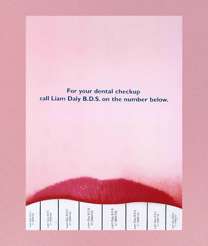 A collection of smart tear-off ads - Designer Daily: graphic and ...