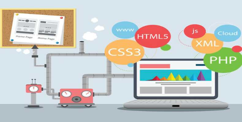 Web design tips for your small business' website
