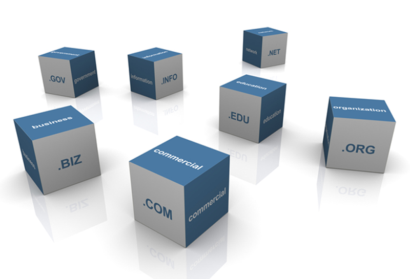 The Psychology of Choosing a Domain Name