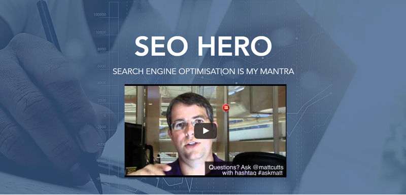 Do you have what it takes to become a SEO Hero?