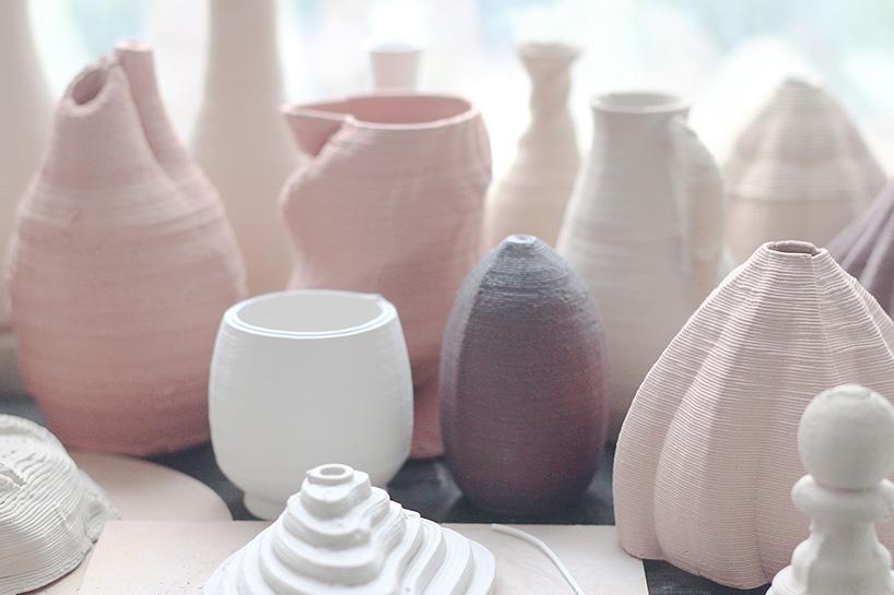 ClayXYZ: a desktop 3D printer for ceramics