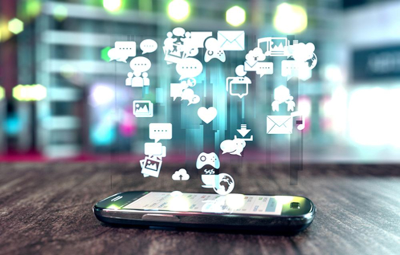 Digital Dreaming – 5 Hot Trends in the Mobile App World