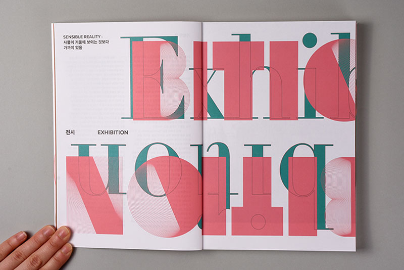 Graphic design work by Everyday Practice