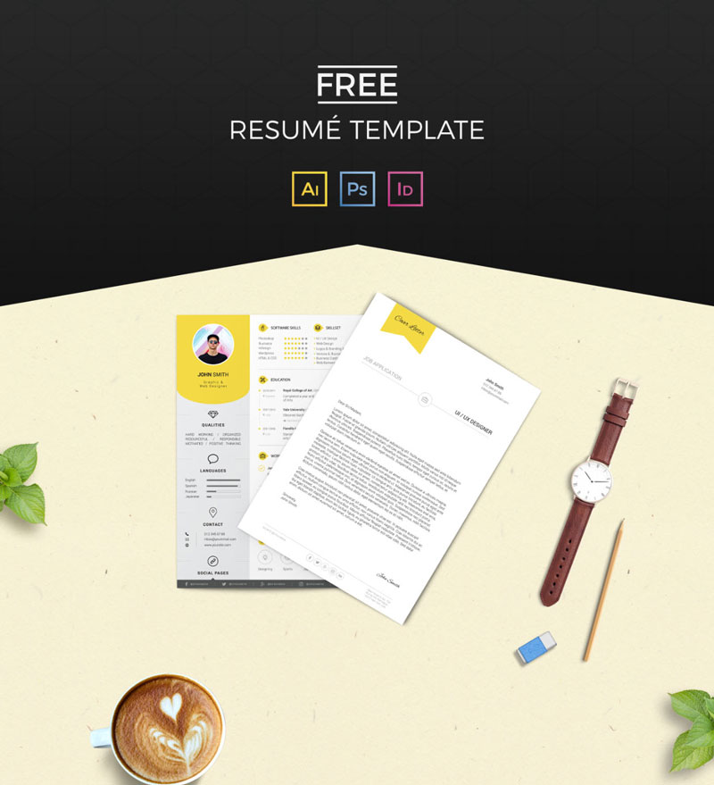 8 awesome freebies for web and graphic designers