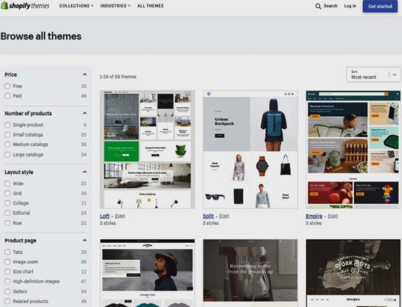 5 Steps to Choosing an E-Commerce Theme Your Clients Will Love