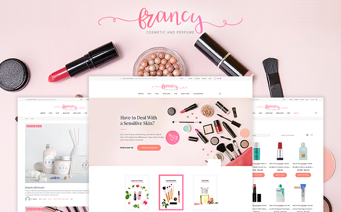 25 Awesome WooCommerce Themes