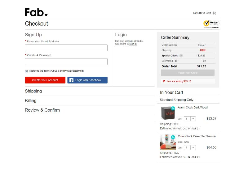 How to Design a High Converting Ecommerce Website