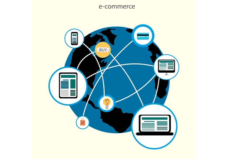 4 Global Ecommerce Trends & What They Mean for You