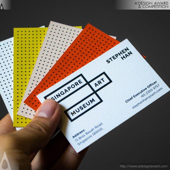 A' Graphic Design Award Winners