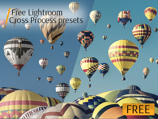 The best free presets for Lightroom