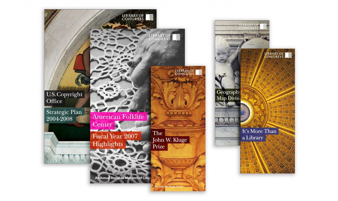 The branding work of Ivan Chermayeff