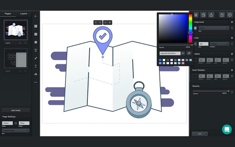 10 Useful Graphic Software for Beginners