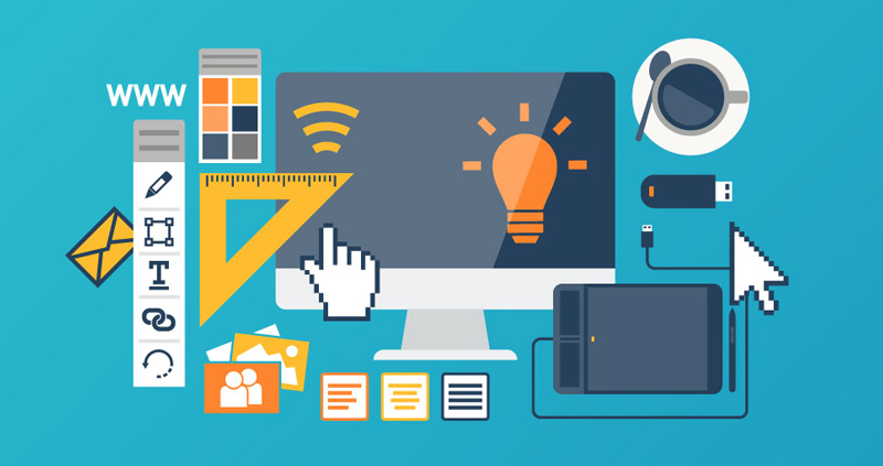 3 Tips For Launching Your Design Company's Website On A Shoestring Budget