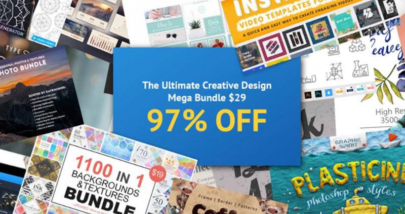 Ultimate Design Bundle: Great Prey for a Design Hunter