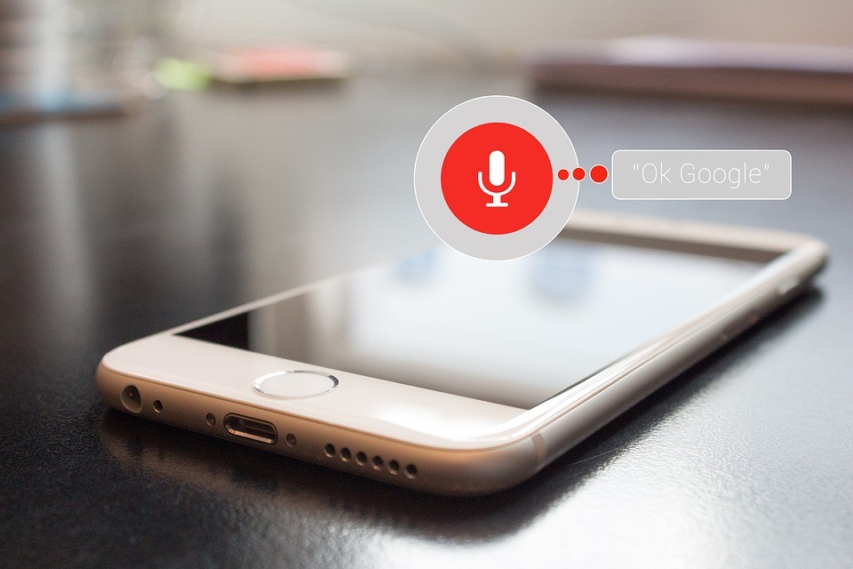 How to Optimise Your Website for Voice Search