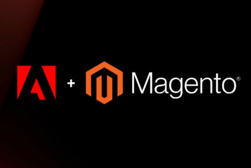 Adobe announces that it will acquire Magento for 1.68 billion