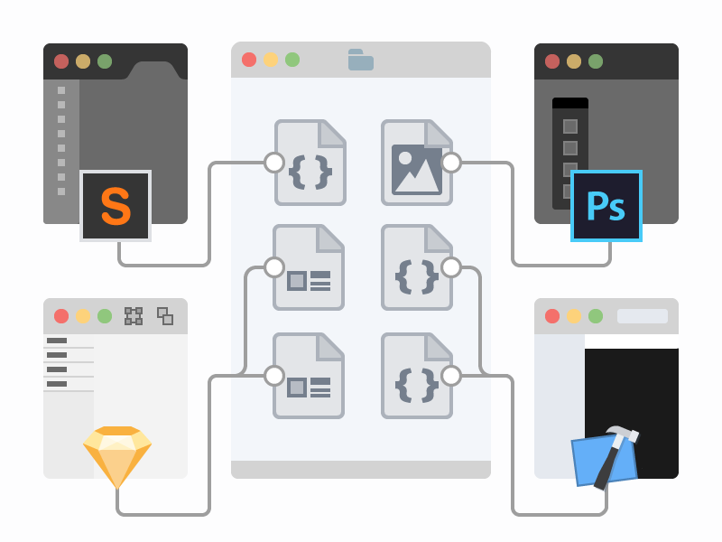 How to improve your web design workflow