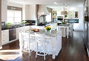 Your Dream Design Kitchen Must-Have Ideas