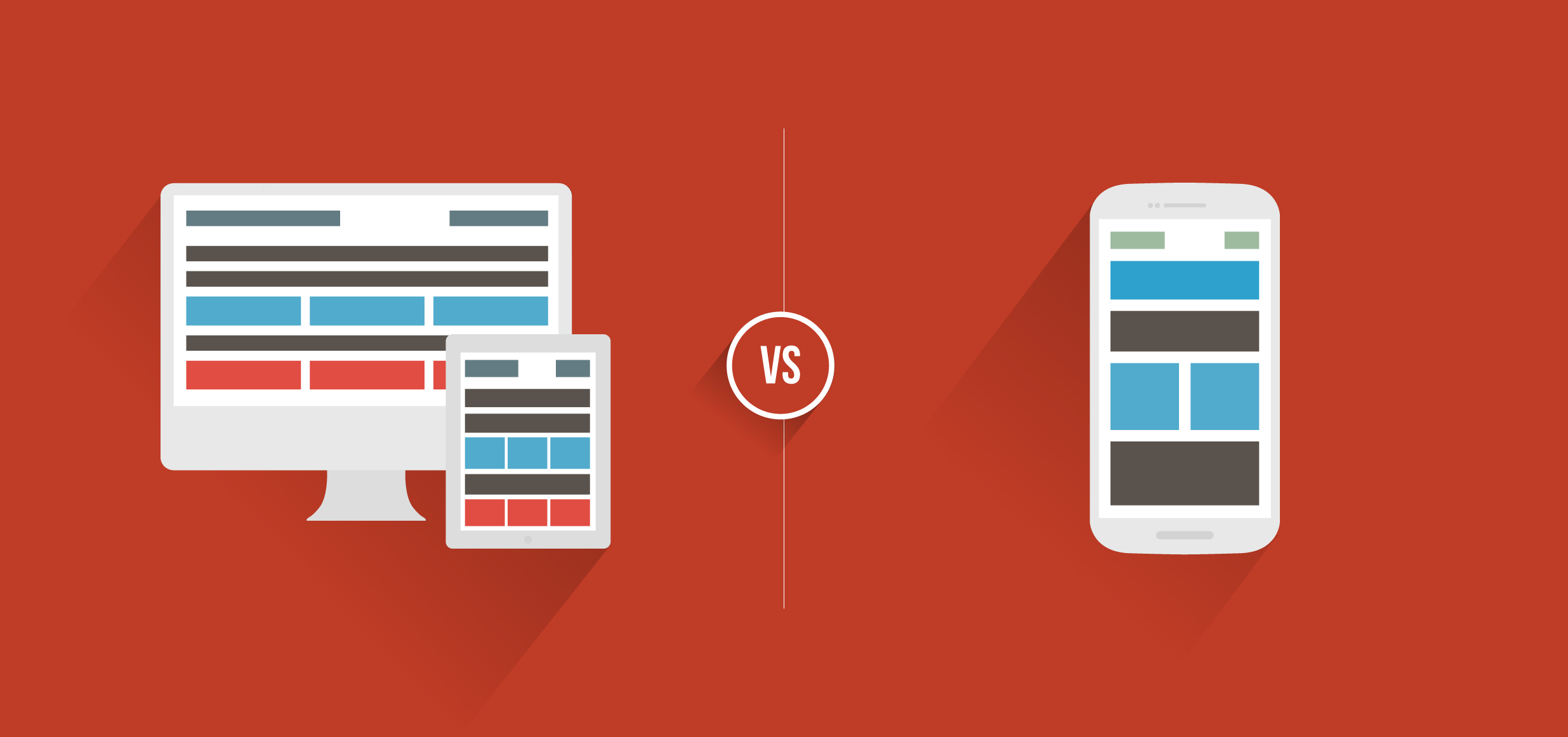 Benefits of Mobile App Development vs Responsive Web Design