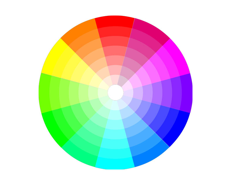 What You Should Know About the Game of Colors When Creating Your Brand