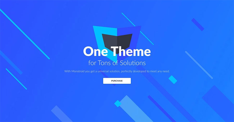 Monstroid WordPress Theme Ultimate Update