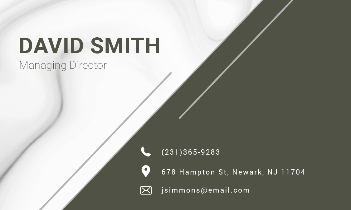 Simple Steps To Take Before Designing A Business Card With Free