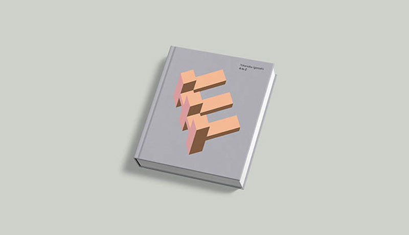 A book about the work of Japanese ty