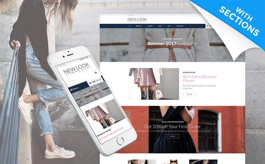 10 Art Shopify Themes For A Remarkable Store Website