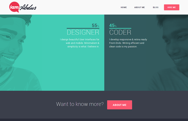 4 tips to create a remarkable designer portfolio