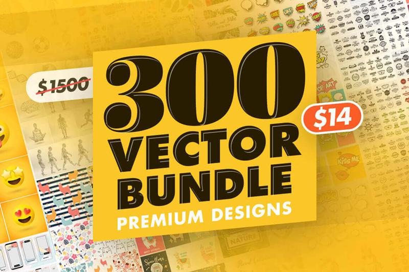 Design deals for the week