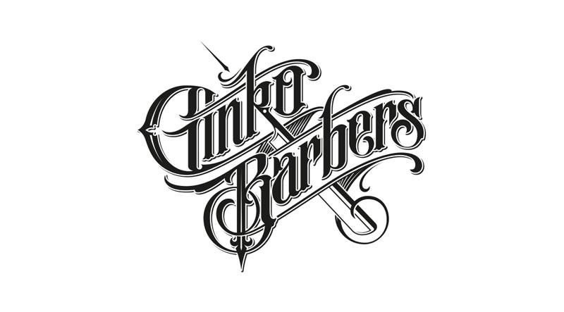 Flourishing Logo Designs by Martin Schmetzer