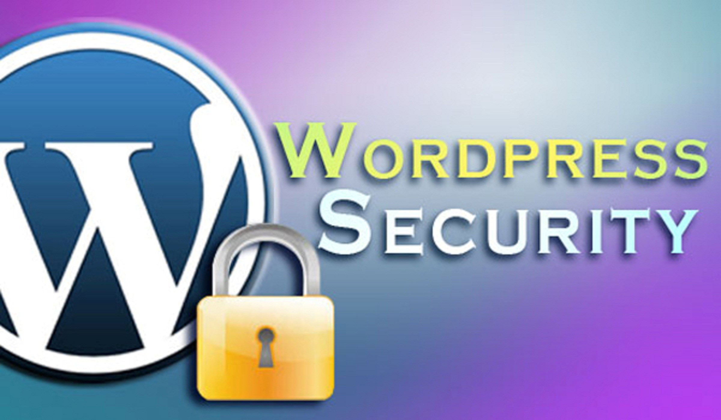 Can I Run My WordPress Website without Any Security Plugins?