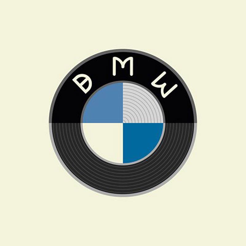 99designs celebrates 100 years of Bauhaus by redesigning famous logos