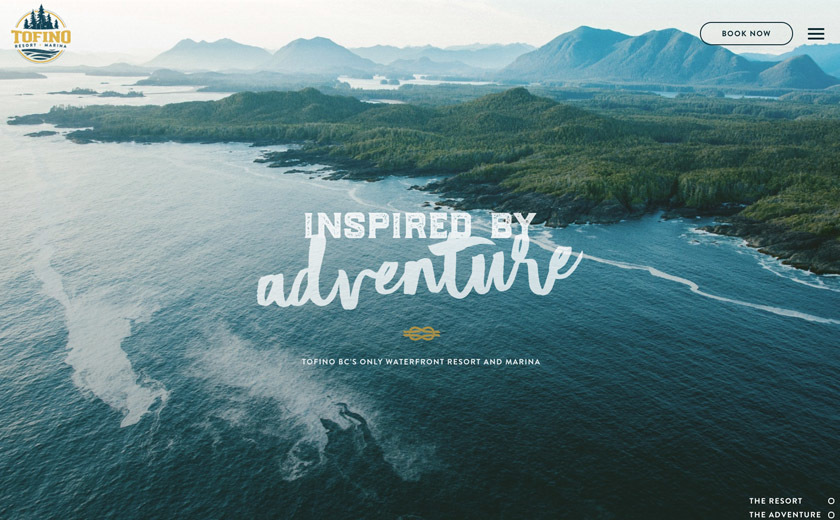 4 Places to Find New Web Design Inspiration
