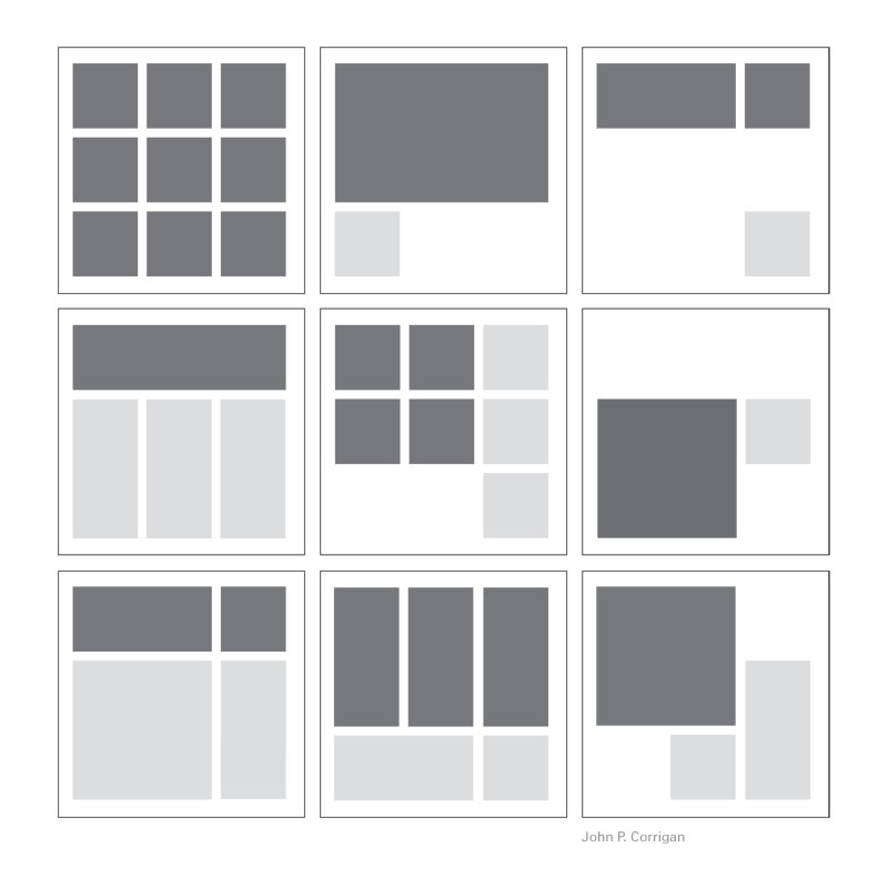 How Grid Layouts Can Greatly Improve Your Designs