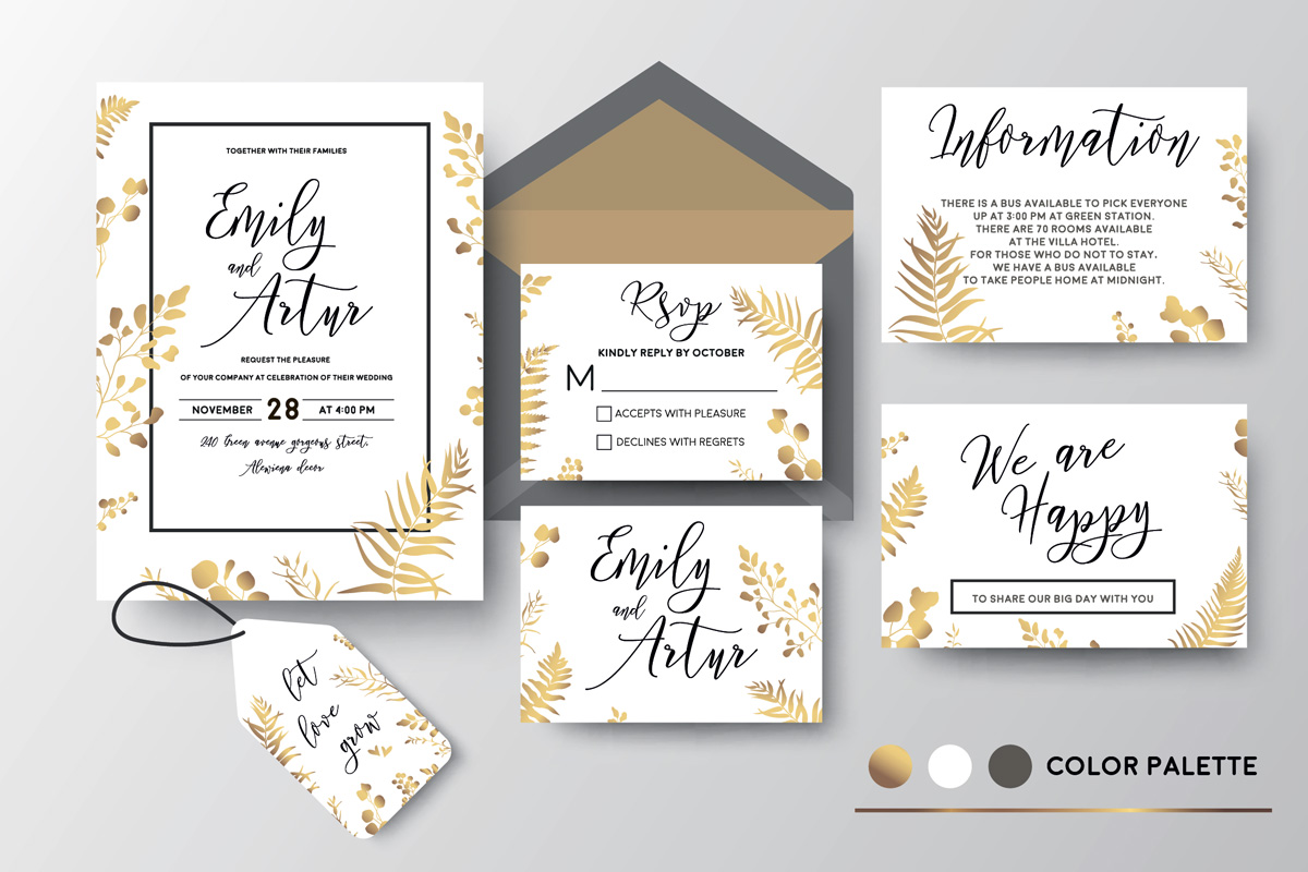 7 Top Free Wedding Fonts for Designer Invites