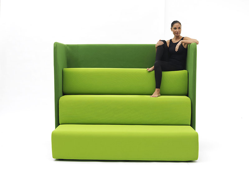 Maracana, multi-functional furniture for your living room