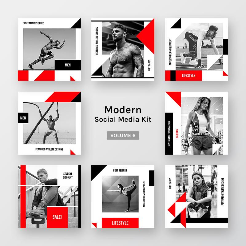 Top Twenty Social Media Design Ideas In 2019