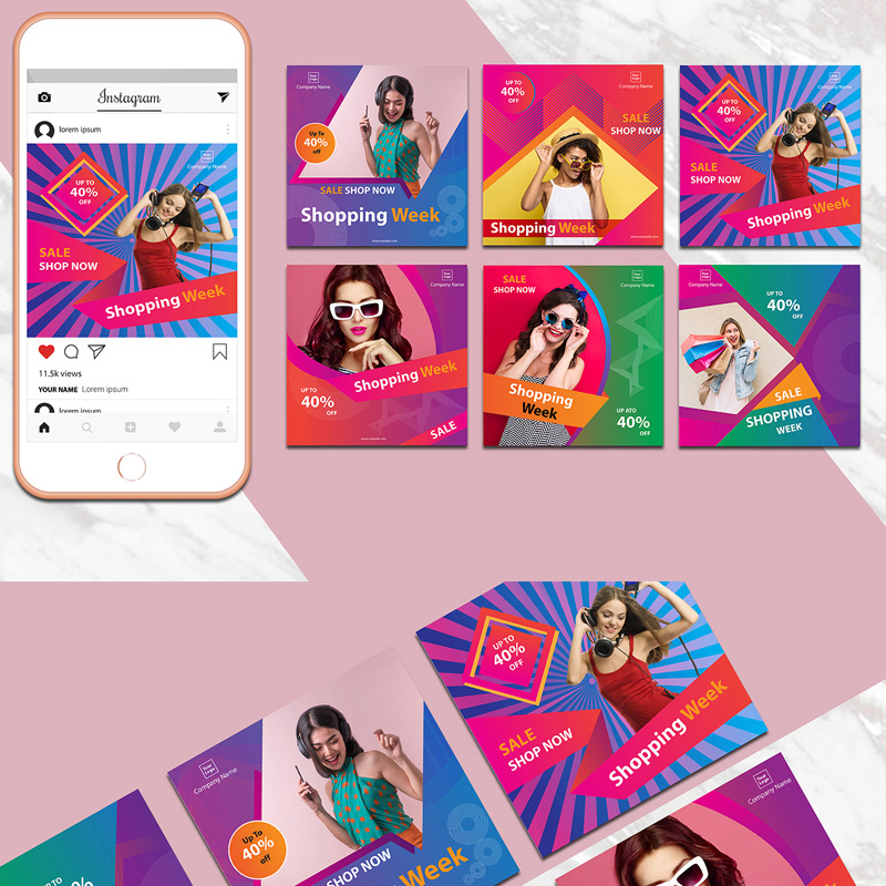 Top Twenty Social Media Design Ideas In 2019