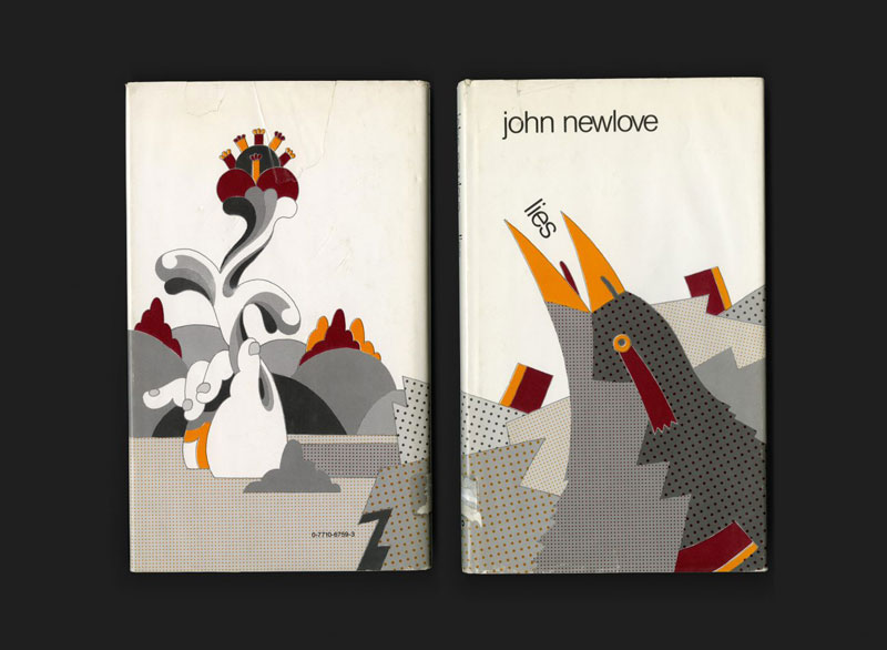 Canada Modern: a Digital Archive of Canadian Graphic Design
