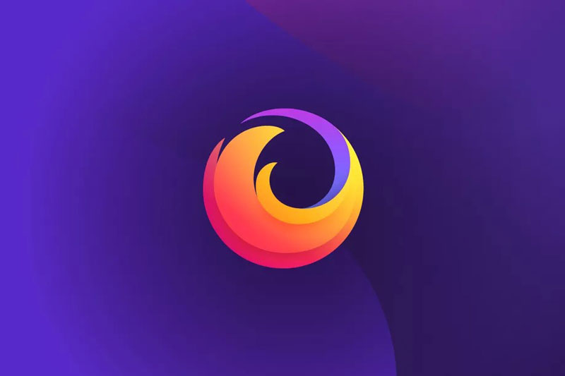 Firefox's Latest Logo Evolution is a Great Branding Move