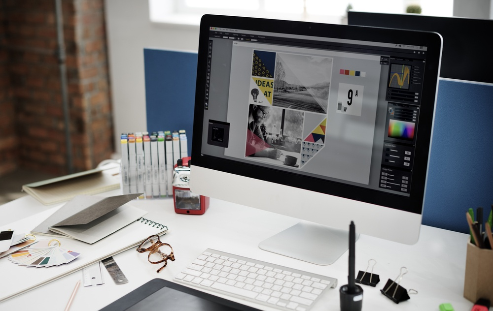 Benefits Of Working Online As A Freelance Designer